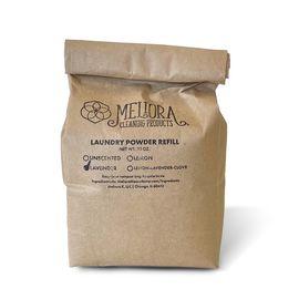 Natural Laundry Powder Refill Bag