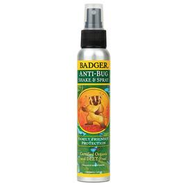 Anti-Bug Shake and Spray