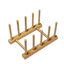 Bamboo Drying Rack