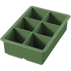 King Cube Silicone Ice Tray