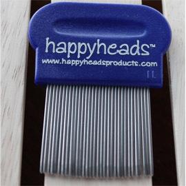 Metal Lice Comb