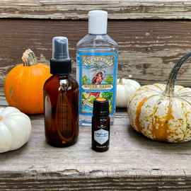 Autumn DIY Room Spray Kit