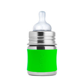 Stainless Steel Infant Bottle 5 oz