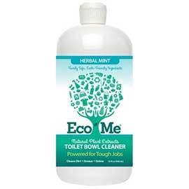 Eco-MeToilet Bowl cleaner