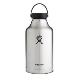 64oz Wide Mouth Insulated Growler