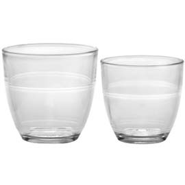 gigogne glass tumblers