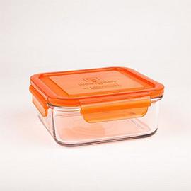 Meal Cube Orange