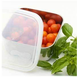Stainless Steel To-Go Container (3 sizes)
