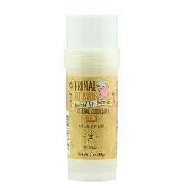 Primal Pit Paste Natural Deodorant Stick