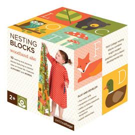 Nesting Blocks