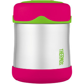 Foogo Vacuum Insulated Food Jar, 10 oz.
