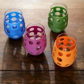 Large Glassware, LifeFactory