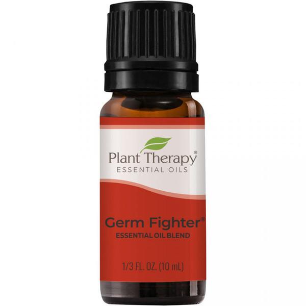 Germ-Fighter Essential Oil Blend