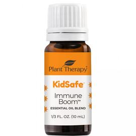 Immune Boom KidSafe Essential Oil Blend, 10 mL