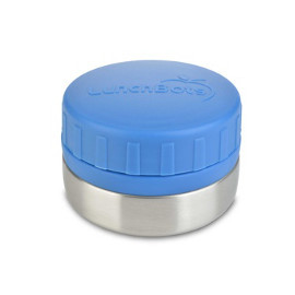 4oz Leakproof Round Container