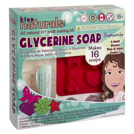 Natural DIY Soap Making Kit