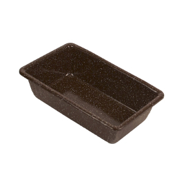 Better Browning Loaf Pan