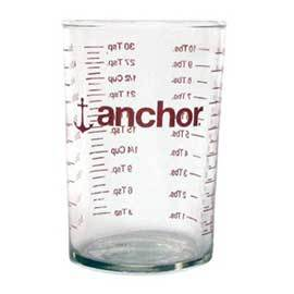 Measuring Glass 5oz