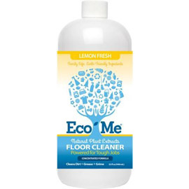 Floor Cleaner, Lemon Fresh (32 oz)