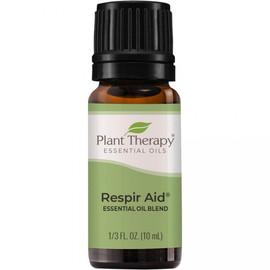 Respir Aid Essential Oil Blend, 10 mL