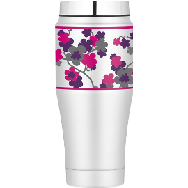 16oz Fashion Insulated Travel Tumbler