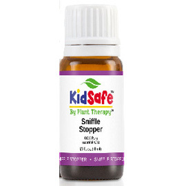 Sniffle Stopper KidSafe Essential Oil Blend, 10 ml