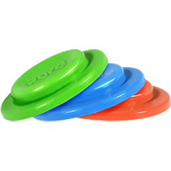 Kiki Silicone Sealing Disks (3-pack)