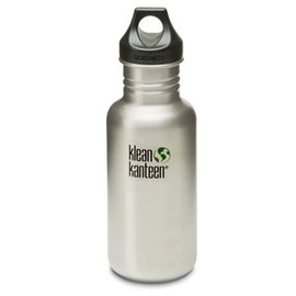 18oz Kanteen Classic with Loop Cap