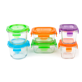 Baby Feeding Starter Set (6 piece)