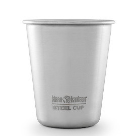 10 oz. Stainless Steel Cup