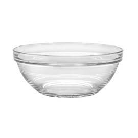 Lys Stackable Glass Bowl