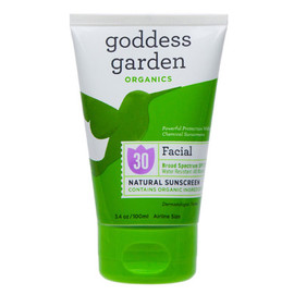 Mineral Facial Sunscreen