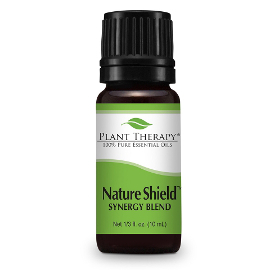Nature Shield Essential Oil Blend, 10ml