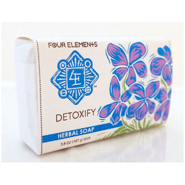 Detoxify Herbal Soap