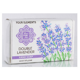 Double Lavender Soap