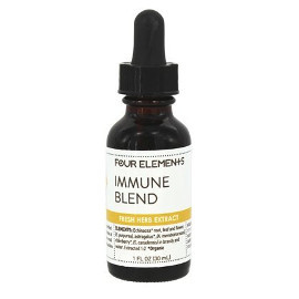 Immune Blend Herbal Tincture