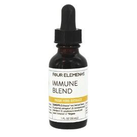 Immune Blend Herbal Tincture
