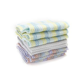 Organic Cotton Tidy Kitchen Towel