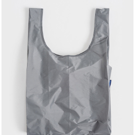 Reusable Shopping Bag, Gray