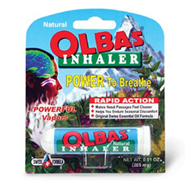 Olbas Aromatic Inhaler