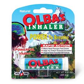 Olbas Aromatic Inhaler