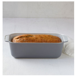 Smartglass Loaf Pan, Brooklyn Gray