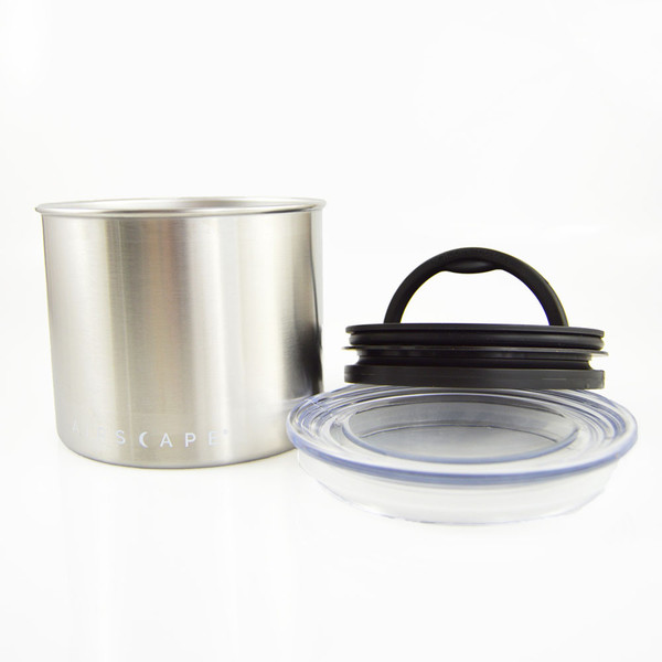 airscape stainless container