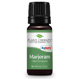 Marjoram Essential Oil, 10 ml