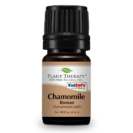 Chamomile Roman Essential Oil, 5 ml