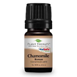 Chamomile Roman Essential Oil, 5 ml