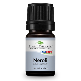 Neroli Essential Oil, 5 ml