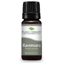 Ravensara Essential Oil, 10 ml