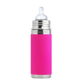 Kiki 9oz Vacuum Insulated Infant Bottle