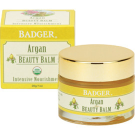 Organic Argan Beauty Balm